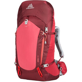 Gregory Jade 33 Backpack Ruby Red